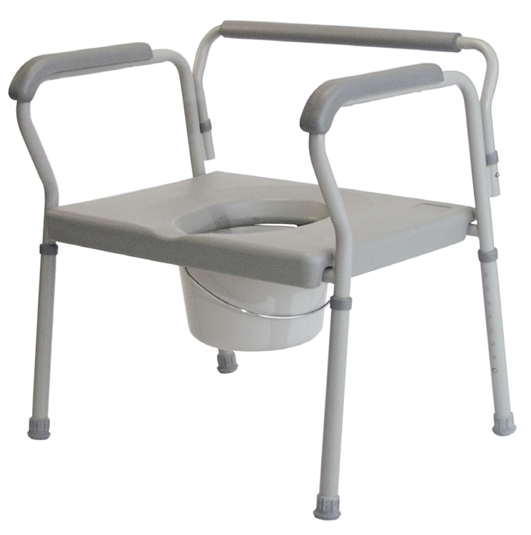 Commodes | Bischoff Medical Supplies