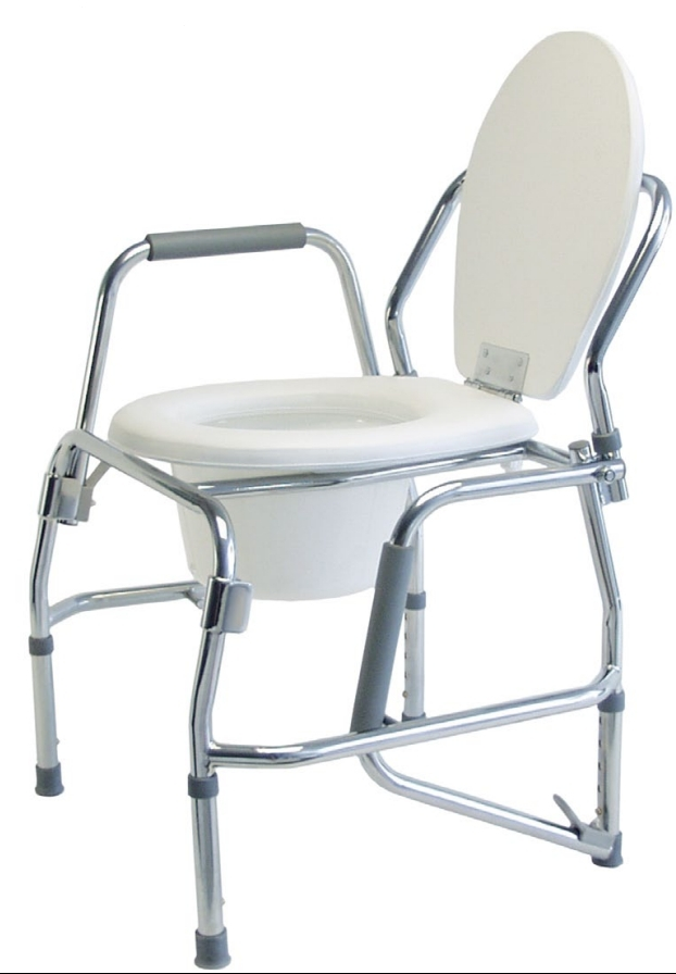 Commodes – Bischoff Medical Supplies